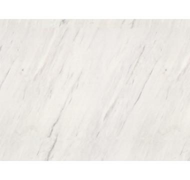 ПФ 4100x600x16 F812 PT R1,5 МДФ Мрамор Леванто белый (EGGER)