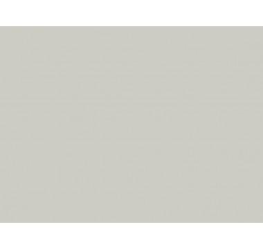 Фасад из плиты LuxeForm Acryl 18.4 мм, глянцевый, серый шелк (GL-802U/белый)