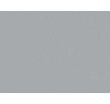Фасад из плиты LuxeForm Acryl 18.4 мм, глянцевый, платинум (ME-805U/белый)