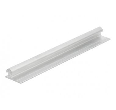 Профиль алюминиевый FAST (для раздвижных дверей) L=2000