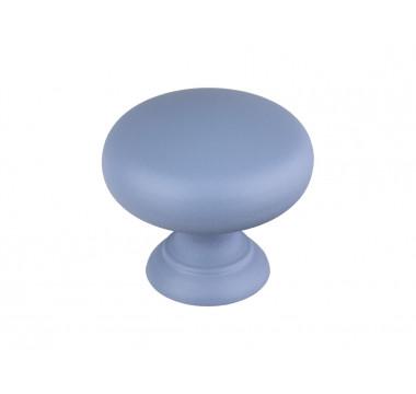 Ручка кнопка Gamet GN13-R207-PL Soft Touch лавандовый