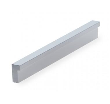 Ручка профильная DU02AL//UA02C00/128 алюминий