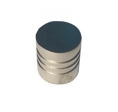 Ручка кнопка DGA27G2/GA2704 сатин