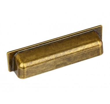 Ручка раковина Gamet UP11-0096-G0035 античная бронза