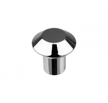 Ручка кнопка GIFF 3/301 хром