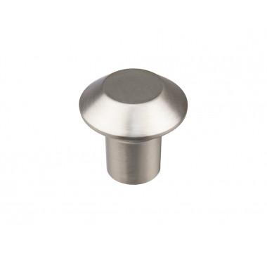Ручка кнопка GIFF 3/301 сатин никель