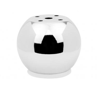 Ножка мебельная GIFF Ball Н=60 хром