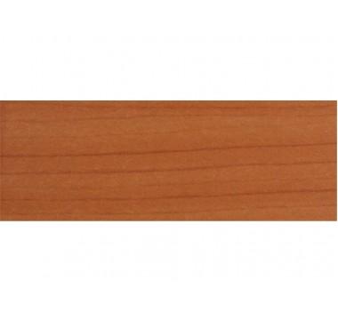 Кромка бумажная вишня 20мм