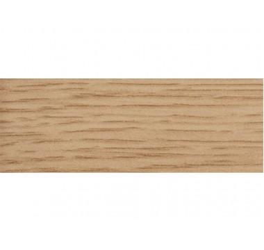 Кромка бумажная дуб светлый 20мм