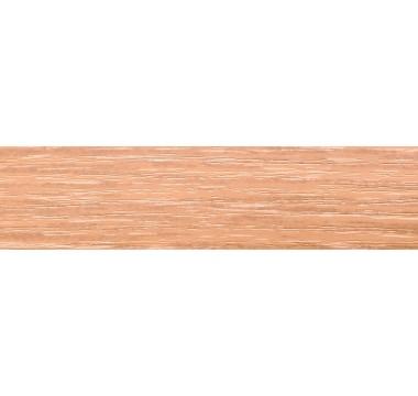 Кромка ПВХ Дуб Шамони темный 22Х0,6 (15.15)