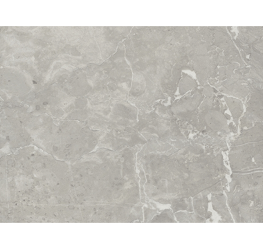 ПФ 4100x600x38 F074 ST9 R3 Мрамор Вальмасино cветло-серый (Egger)